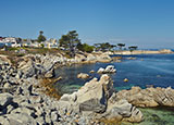 Point Lobos State Natural Preserve - Monterey