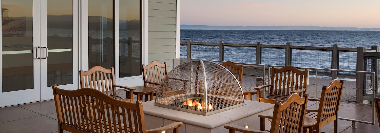 InterContinental The Clement Monterey Hotel