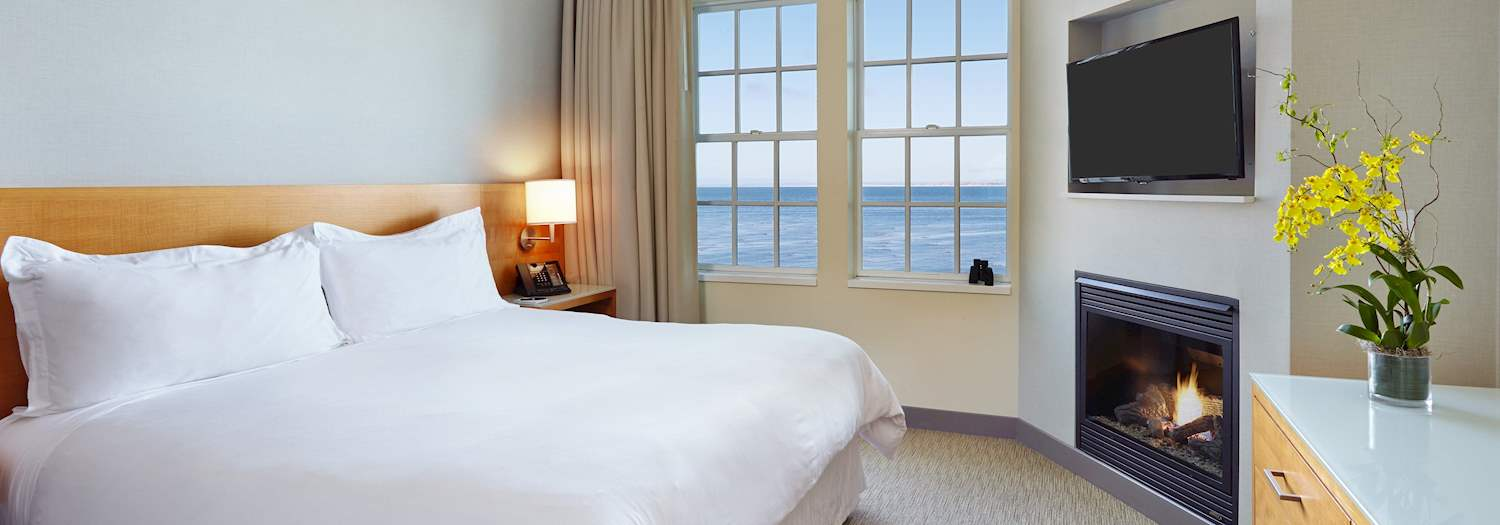 InterContinental The Clement Monterey Hotel California