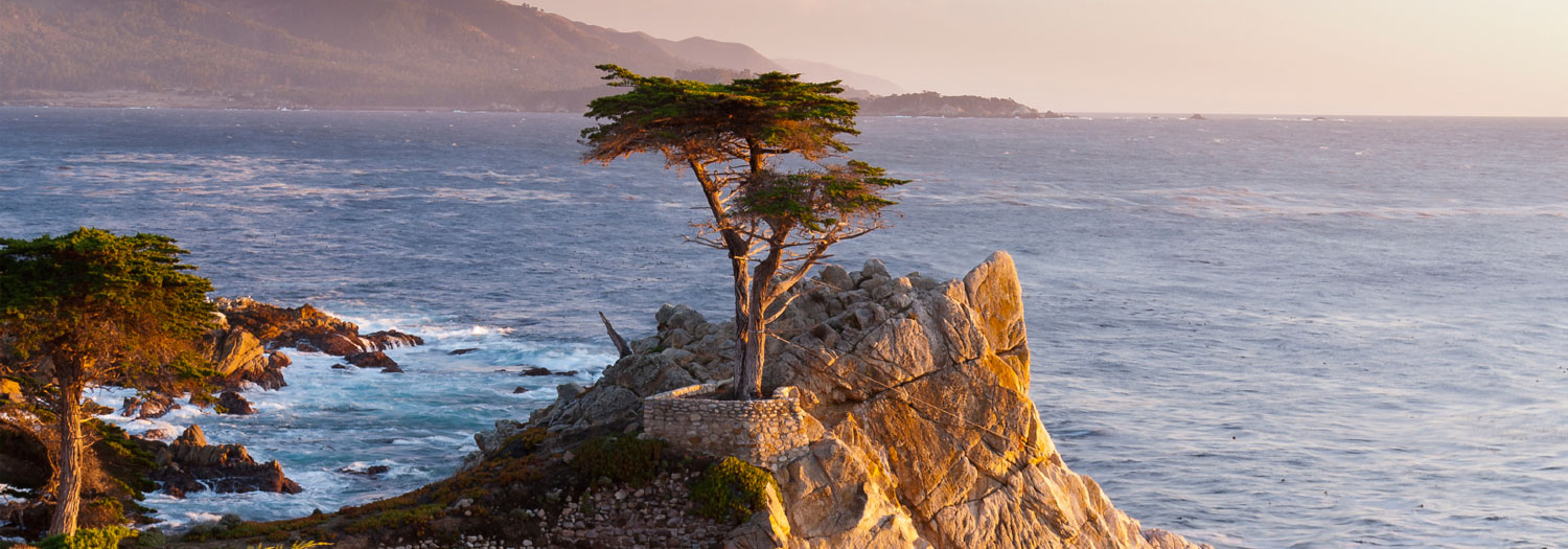 Attractions of Monterey