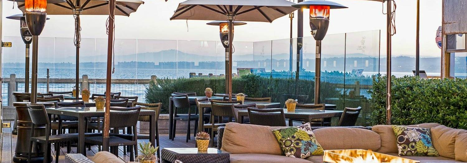 Monterey California Restaurants And Dining Guide