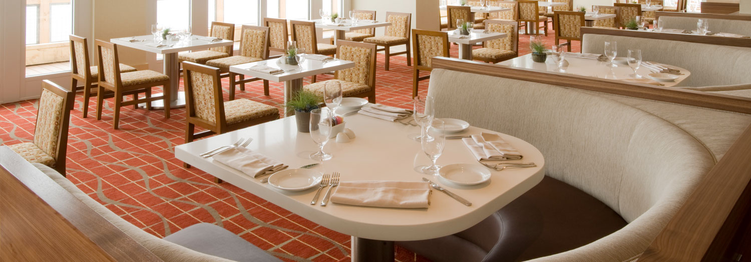 Specials & Packages at Monterey Hotel
