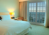 1 Bedroom 1 King Bed Luxury Suite at at InterContinental The Clement Monterey Hotel