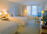 InterContinental The Clement Monterey Hotel 2 Beds Rooms
