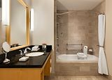 King Mobility Accessible Tub at InterContinental The Clement Monterey Hotel