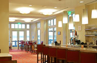 Dining Destination at InterContinental The Clement Monterey Hotel
