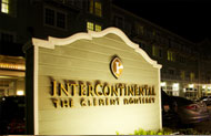 Reservations at InterContinental The Clement Monterey Hotel